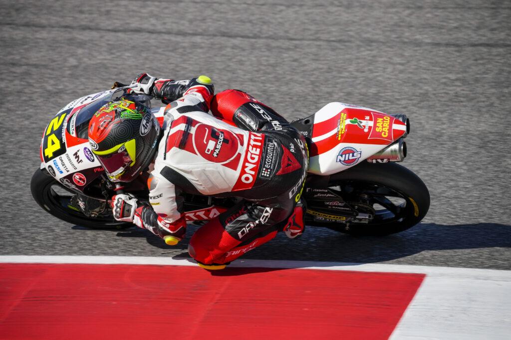 Sic58: GP d'Italia 2021