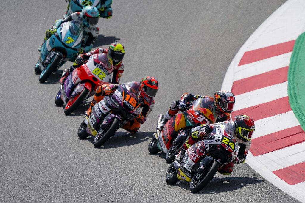 Sic58: GP di Catalogna 2021